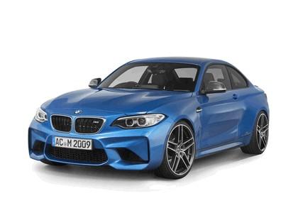 2016 BMW M2 by AC Schnitzer 16