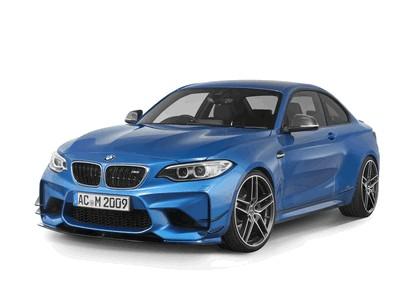 2016 BMW M2 by AC Schnitzer 17