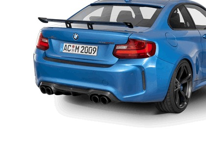 2016 BMW M2 by AC Schnitzer 36