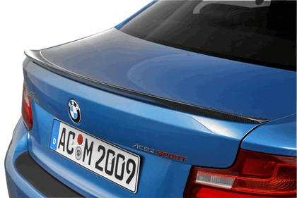 2016 BMW M2 by AC Schnitzer 37
