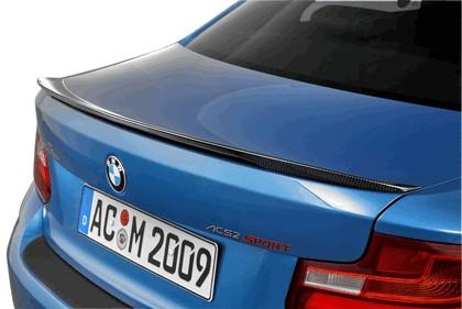 2016 BMW M2 by AC Schnitzer 38