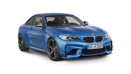 2016 BMW M2 by AC Schnitzer 8