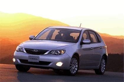 2007 Subaru Impreza WRX 3