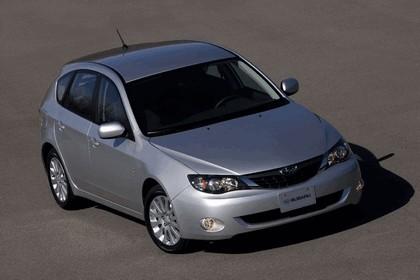 2007 Subaru Impreza WRX 5