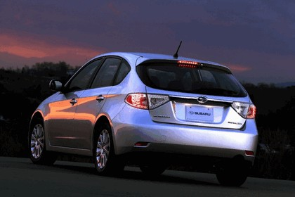 2007 Subaru Impreza WRX 7