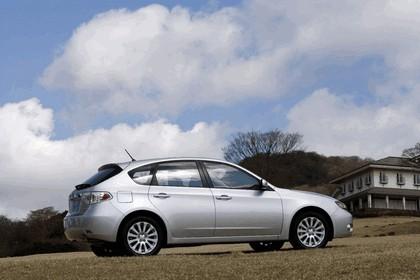 2007 Subaru Impreza WRX 8