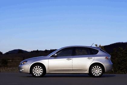 2007 Subaru Impreza WRX 9