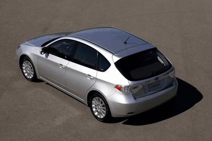 2007 Subaru Impreza WRX 12