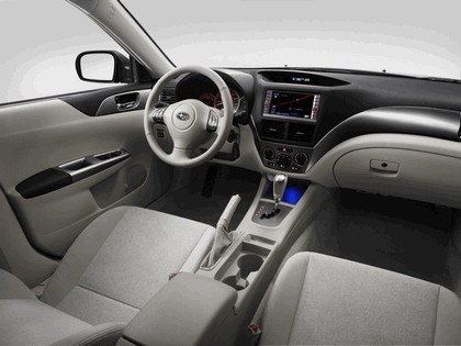 2007 Subaru Impreza WRX 15