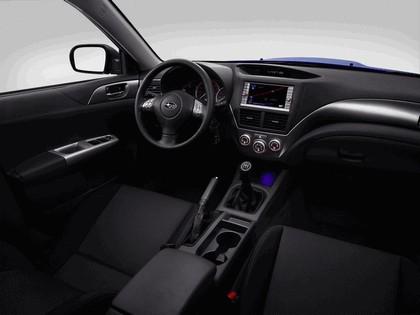 2007 Subaru Impreza WRX 16