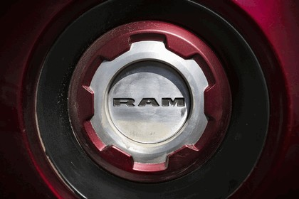 2016 Ram Rebel TRX concept 16
