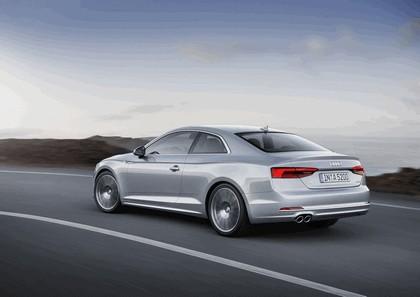 2017 Audi A5 coupé 6