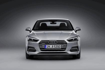 2017 Audi A5 coupé 19