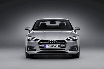 2017 Audi A5 coupé 20