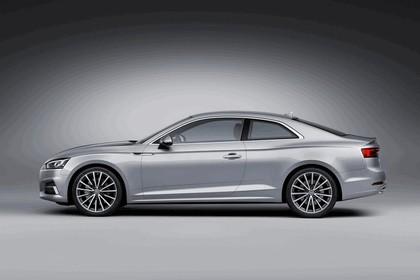 2017 Audi A5 coupé 23