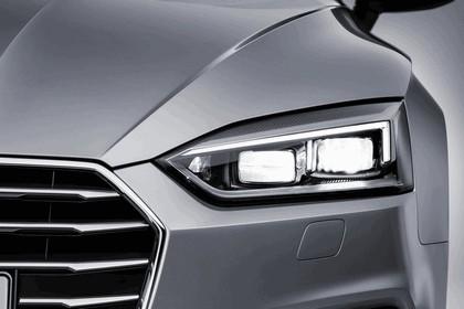 2017 Audi A5 coupé 28