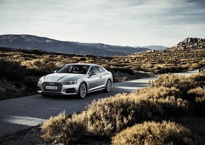 2017 Audi A5 coupé 54