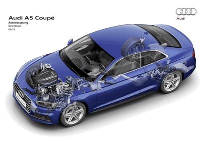 2017 Audi A5 coupé 78