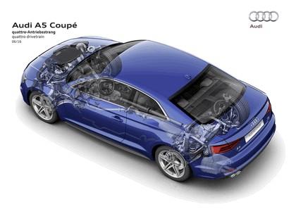 2017 Audi A5 coupé 79