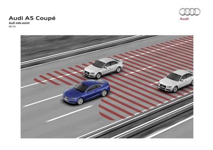 2017 Audi A5 coupé 103