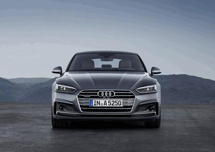 2017 Audi A5 sportback 4