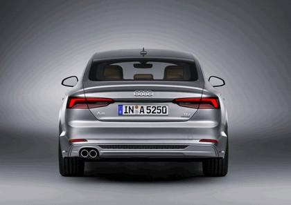 2017 Audi A5 sportback 6