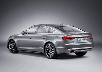 2017 Audi A5 sportback 9