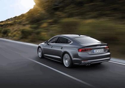 2017 Audi A5 sportback 12