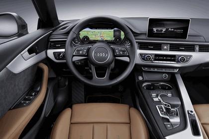 2017 Audi A5 sportback 13