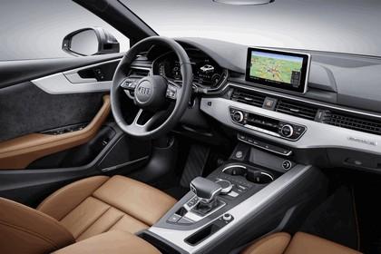 2017 Audi A5 sportback 14