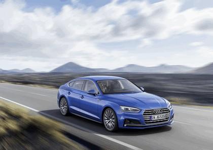 2017 Audi A5 sportback g-tron 4