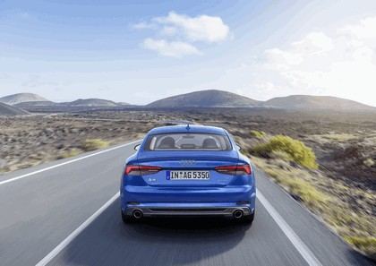 2017 Audi A5 sportback g-tron 5