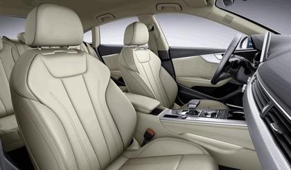 2017 Audi A5 sportback g-tron 7