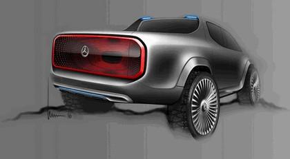 2017 Mercedes-Benz X-klasse concept 26