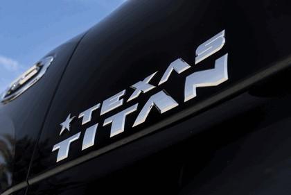 2017 Nissan Texas Titan 10