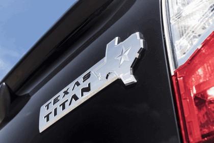 2017 Nissan Texas Titan 11