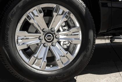 2017 Nissan Texas Titan 15