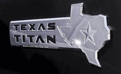 2017 Nissan Texas Titan 18