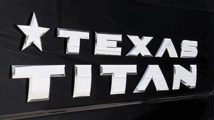2017 Nissan Texas Titan 19
