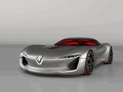 2016 Renault Trezor concept 1