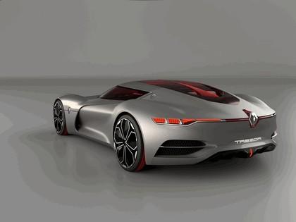 2016 Renault Trezor concept 3