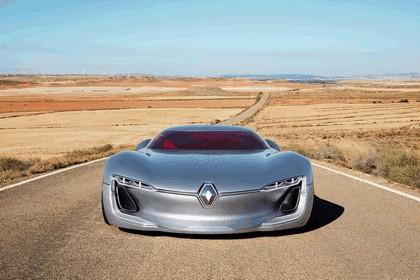 2016 Renault Trezor concept 4
