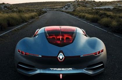 2016 Renault Trezor concept 11