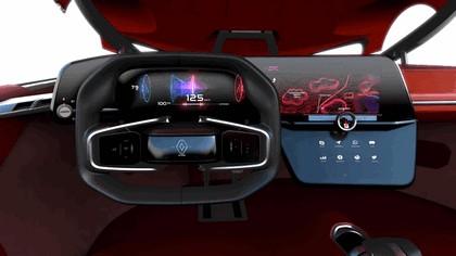 2016 Renault Trezor concept 12