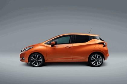 2017 Nissan Micra ( 5th gen. ) 5