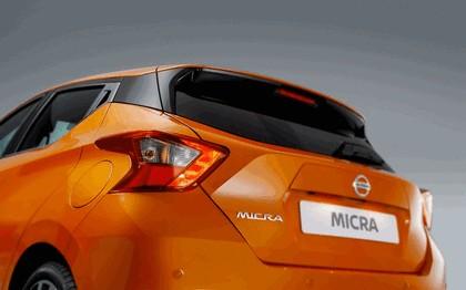 2017 Nissan Micra ( 5th gen. ) 9