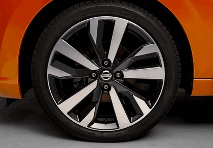 2017 Nissan Micra ( 5th gen. ) 10