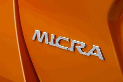 2017 Nissan Micra ( 5th gen. ) 11