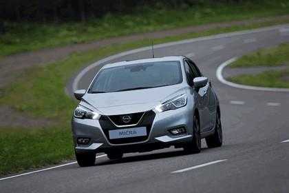 2017 Nissan Micra ( 5th gen. ) 17