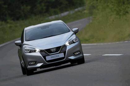 2017 Nissan Micra ( 5th gen. ) 18